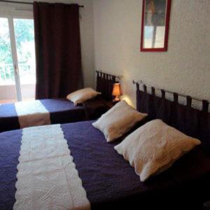 HotelColibriBastiaPorettaChambreStandard