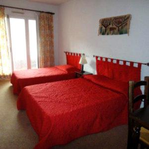 HotelColibriBastiaPorettaChambreTwin